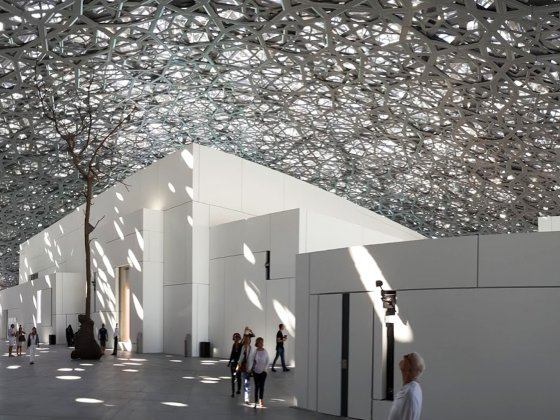 abu dhabi places to visit louvre museum (5)