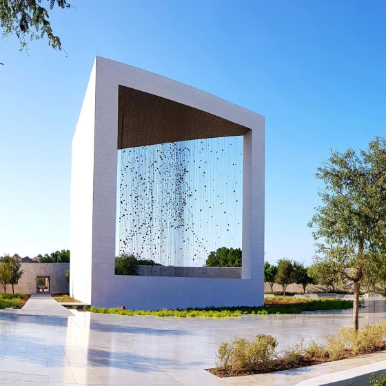 abu dhabi founders memorial h