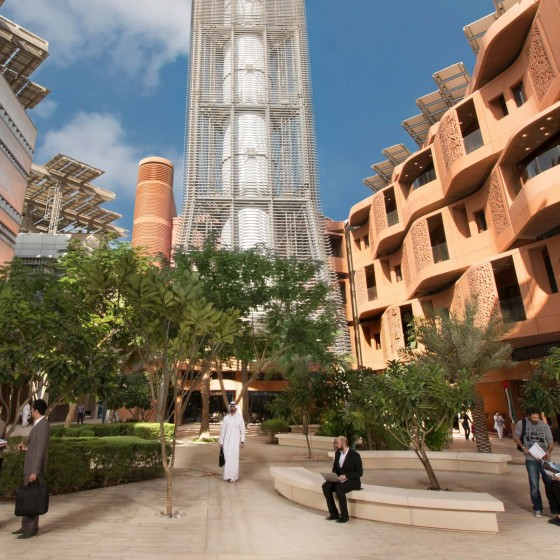abu dhabi masdar city full day city tour