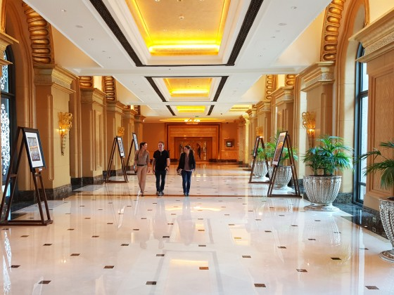 abu dhabi places to visit emirates palace hotel 2