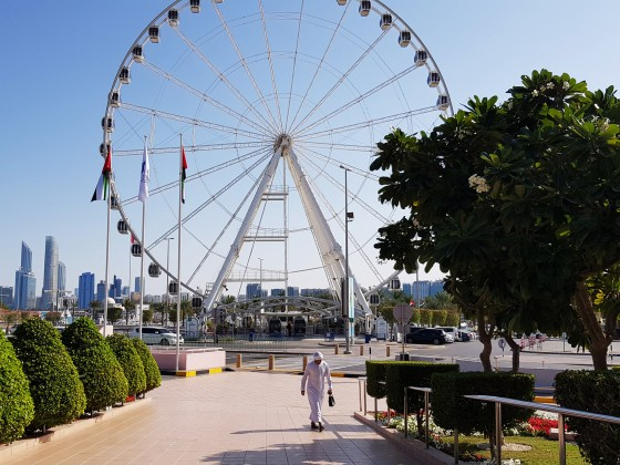 abu dhabi best shopping malls marina mall 1