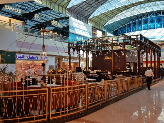 abu dhabi best shopping malls marina mall 2