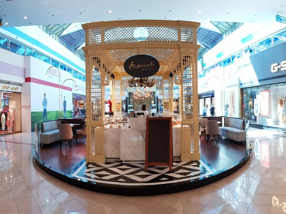 abu dhabi best shopping malls marina mall 3