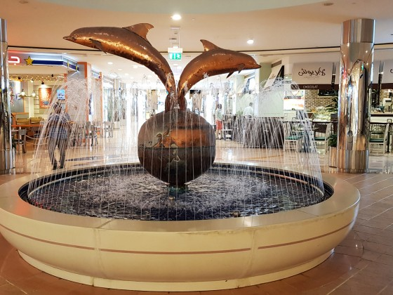 abu dhabi best shopping malls marina mall 5