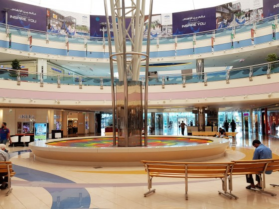 abu dhabi best shopping malls marina mall 6