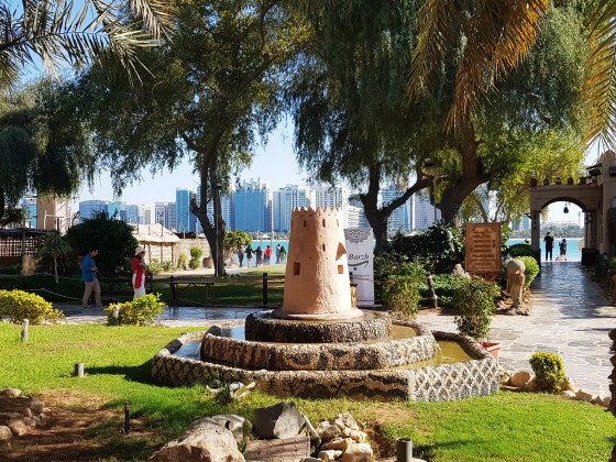 heritage village in abu dhabi 8