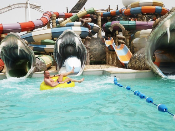 abu dhabi yas waterworld 3