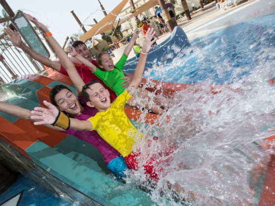 abu dhabi yas waterworld 6