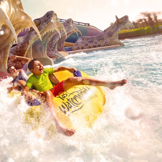 abu dhabi yas waterworld h