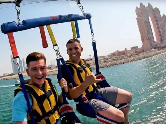 abu dhabi things to do parasail (7)