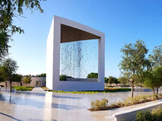 abu dhabi places to visit founders memorial