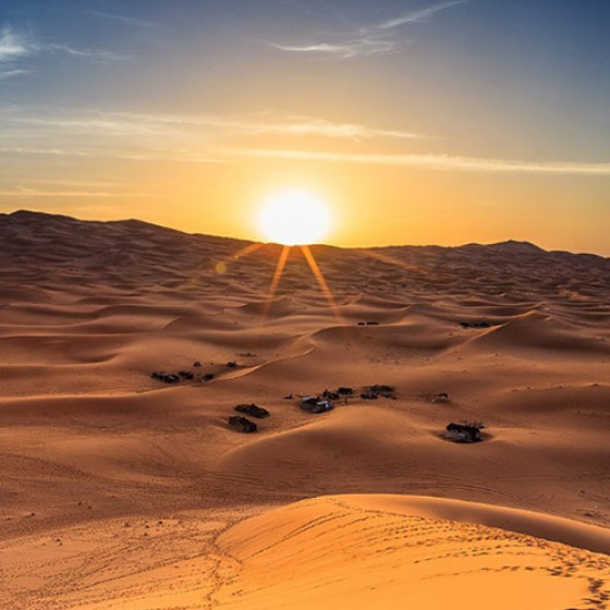 abu dhabi desert safari sunrise tour